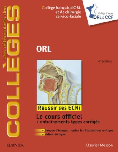 ORL - 9782294752353 - 34,07 €