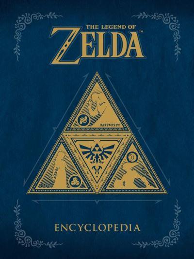 The Legend of Zelda Encyclopedia - 9781506706436 - 21,09 €
