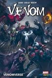 Venom (2017) : Venomverse - 9782809488487 - 21,99 €