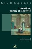 Intention, pureté et sincérité - 9791022501194 - 6,00 €