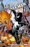 Symbiote Spider-Man : Étrange réalité - 9782809496475 - 11,99 €