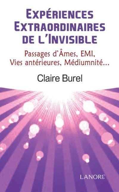 Expériences extraordinaires de l'Invisible - 9782851579249 - 9,99 €