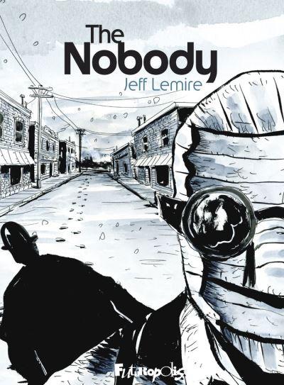 The Nobody - 9782754829632 - 14,99 €
