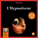 L'Hypnotiseur - Format Téléchargement Audio - 9782356413598 - 22,95 €