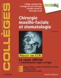 Chirurgie maxillo-faciale et stomatologie - Réussir les ECNi - 9782294752377 - 34,07 €