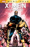 Marvel Must-Have : X-Men - La saga du Phénix Noir - 9782809495935 - 9,99 €