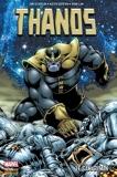 Thanos - Le samaritain - Le samaritain - 9782809474268 - 19,99 €