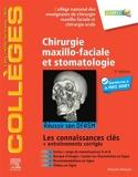 Chirurgie maxillo-faciale et stomatologie - Réussir son DFASM - Connaissances clés - 9782294766688 - 33,22 €