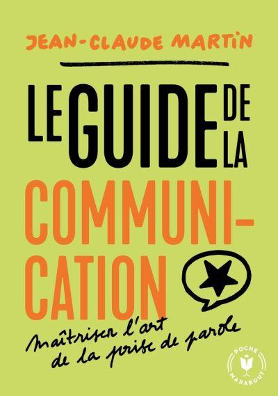 Le guide de la communication - 9782501095006 - 5,49 €