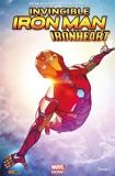 Invincible Iron Man : Ironheart T01 - Naissance d'une héroine - 9782809479805 - 10,99 €