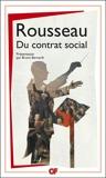 Du contrat social - 9782081234543 - 3,49 €