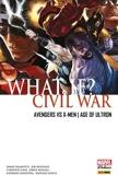 What If? T01 - Civil War - 9782809480436 - 21,99 €