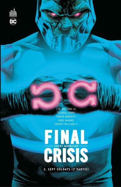 Final Crisis - Sept Soldats (2ème partie) - 9791026838449 - 14,99 €