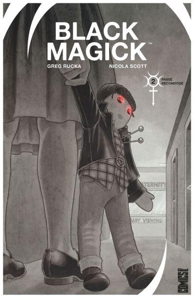 Black Magick - Tome 02 - 9782331043680 - 9,99 €