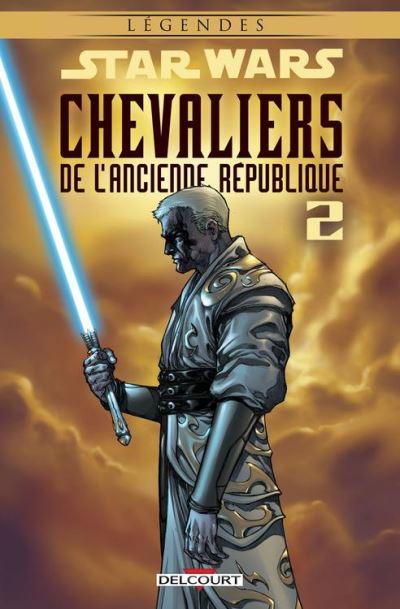 Star Wars - Chevaliers de l'Ancienne République T02 - 9782756073767 - 11,99 €