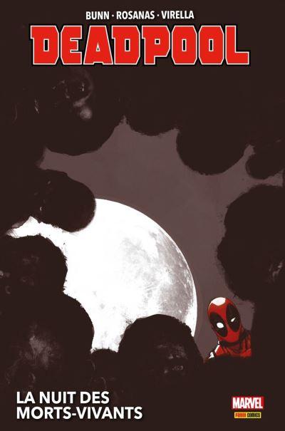 Deadpool : La nuit des morts-vivants - 9782809492125 - 17,99 €
