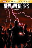 Best of Marvel (Must-Have) : New Avengers - Évasion - 9791039102391 - 9,99 €