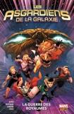 Les Asgardiens de la Galaxie (2018) T02 - La guerre des Royaumes - 9782809486254 - 11,99 €