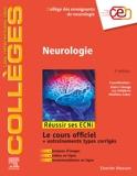 Neurologie - Réussir les ECNi - 9782294762673 - 34,38 €