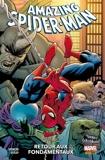 Amazing Spider-Man (2018) T01 - Retour aux fondamentaux - 9782809492170 - 14,99 €