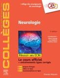 Neurologie - Réussir son DFASM - Connaissances clés