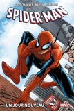 Spider-Man: Un jour nouveau - 9791039104562 - 22,99 €
