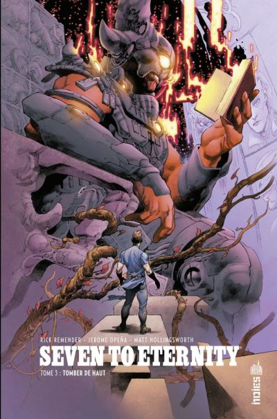 Seven to Eternity - Tome 3 - 9791026830887 - 9,99 €