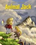 Animal Jack - tome 2 - La montagne magique - 9791034748471 - 8,99 €