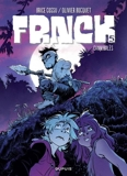 FRNCK - tome 5 - Cannibales - 9791034745975 - 5,99 €