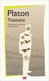 Théétète - 9782081399877 - 8,99 €