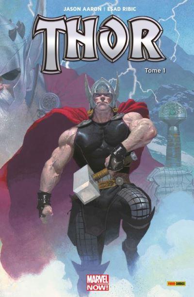 Thor (2013) T01 - Le massacreur de dieux (I) - 9782809462005 - 9,99 €