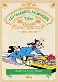 Les Grandes aventures de Romano Scarpa - Tome 11 - 1964/1965 - Mickey aux Jeux Olympiques et autres histoires