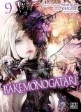 Bakemonogatari T09 - 9782811659974 - 4,49 €