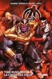 Avengers : Time Runs Out (2013) T02 - La chute des dieux - 9791039102414 - 21,99 €