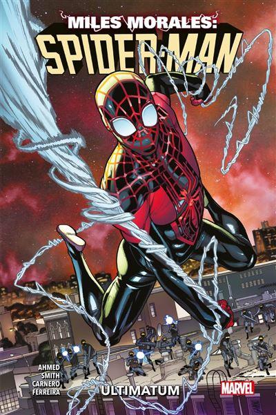 Miles Morales: Spider-Man (2019) T01 - Ultimatum - 9791039102322 - 12,99 €