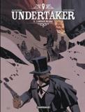Undertaker - tome 5 - L'Indien blanc - 9782505086086 - 9,99 €