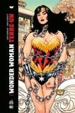 Wonder Woman - Tome 1 - Terre un - 1ère partie - 9791026834038 - 6,99 €