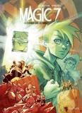 Magic 7 - Tome 9 - Le dernier livre des mages - 9791034753666 - 5,99 €