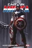 Captain America (2018) T01 - Hiver américain - 9791039100175 - 21,99 €