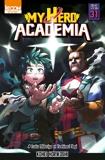 My Hero Academia - Tome 31