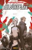 Dungeons & Dragons T01 - Les légendes de Baldur's Gate - 9782809480894 - 12,99 €