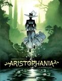 Aristophania - tome 1 - Le Royaume d'Azur - 9782505078746 - 9,99 €