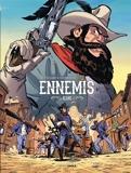 Ennemis - Volume 2 - 9782818988763 - 8,99 €