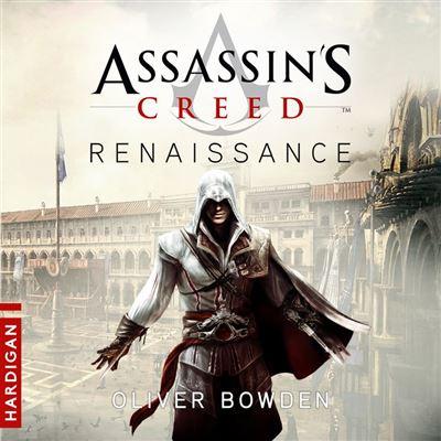 Assassin's Creed Renaissance - 9782374341040 - 14,99 €