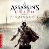 Assassin's Creed Renaissance - 9782374341040 - 19,99 €