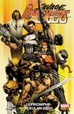 Savage Avengers (2019) T01 - Le triomphe de Kulan Gath - 9782809490596 - 12,99 €