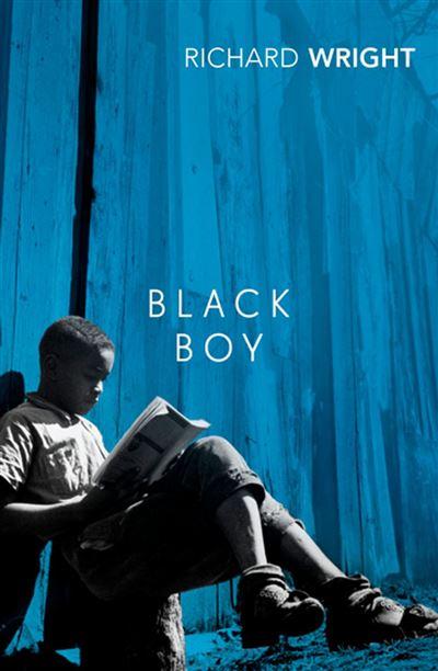 Black Boy - 9781446468388 - 9,49 €