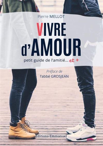 Vivre d'amour - 9782353897179 - 7,99 €