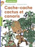 Félix File Filou, Tome 08 - Cache-cache, cactus et canaris