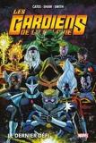 Les Gardiens de la Galaxie - Le dernier défi - 9791039102971 - 21,99 €
